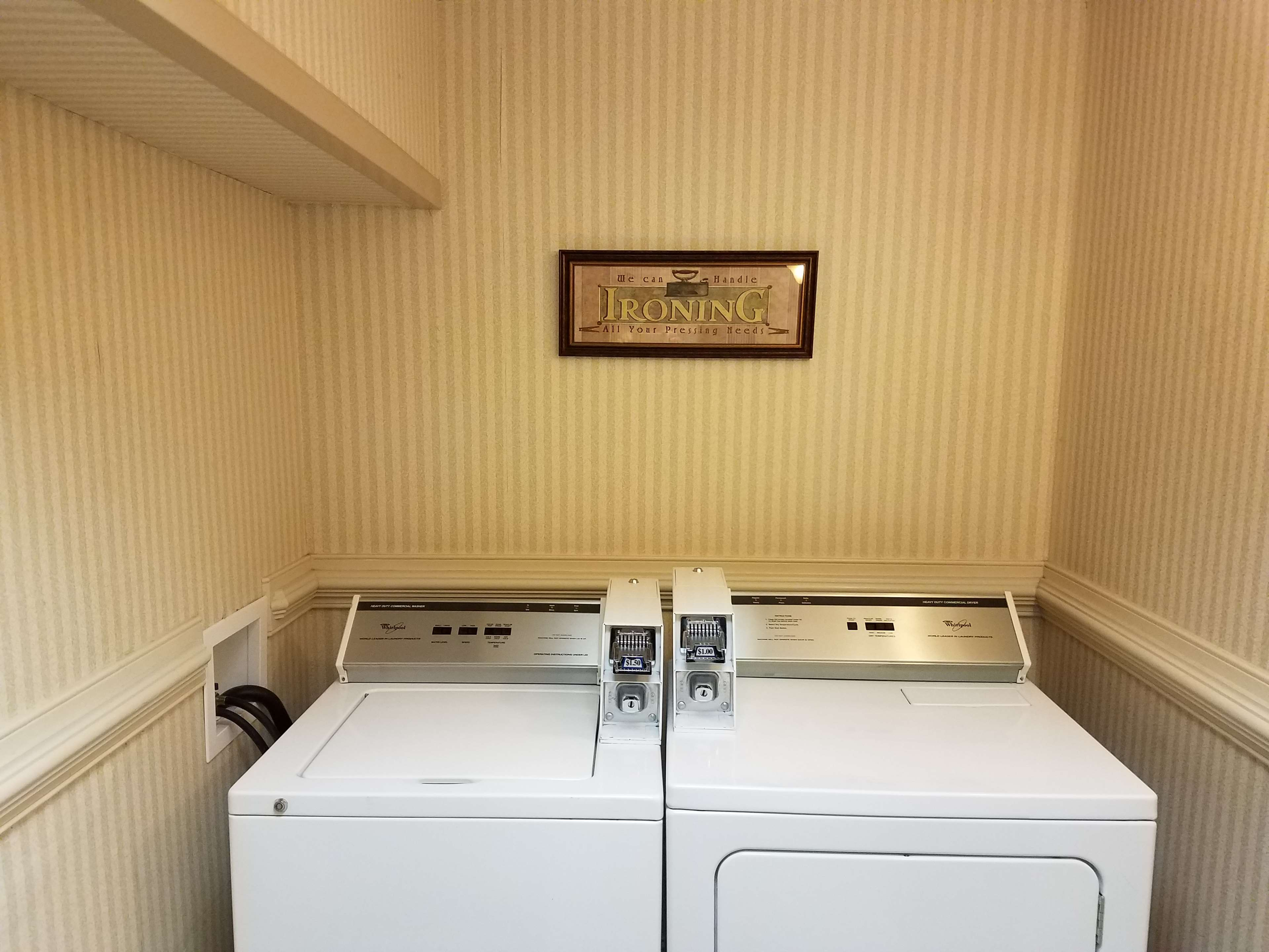 Best Western Plus Morristown Conference Center Hotel image 36