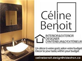 Benoit Céline Designer