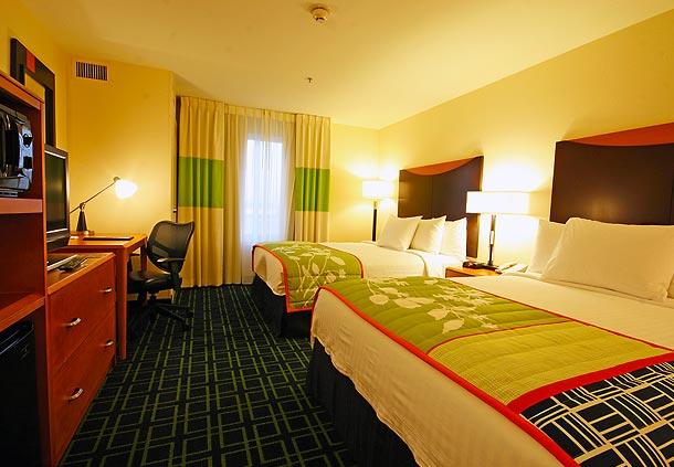 Fairfield Inn & Suites by Marriott Turlock image 5