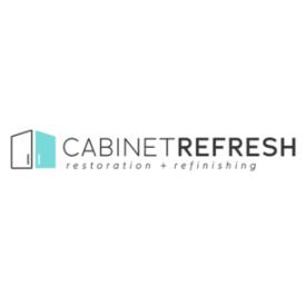Cabinet Refresh