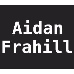 Aidan Frahill Motor Services