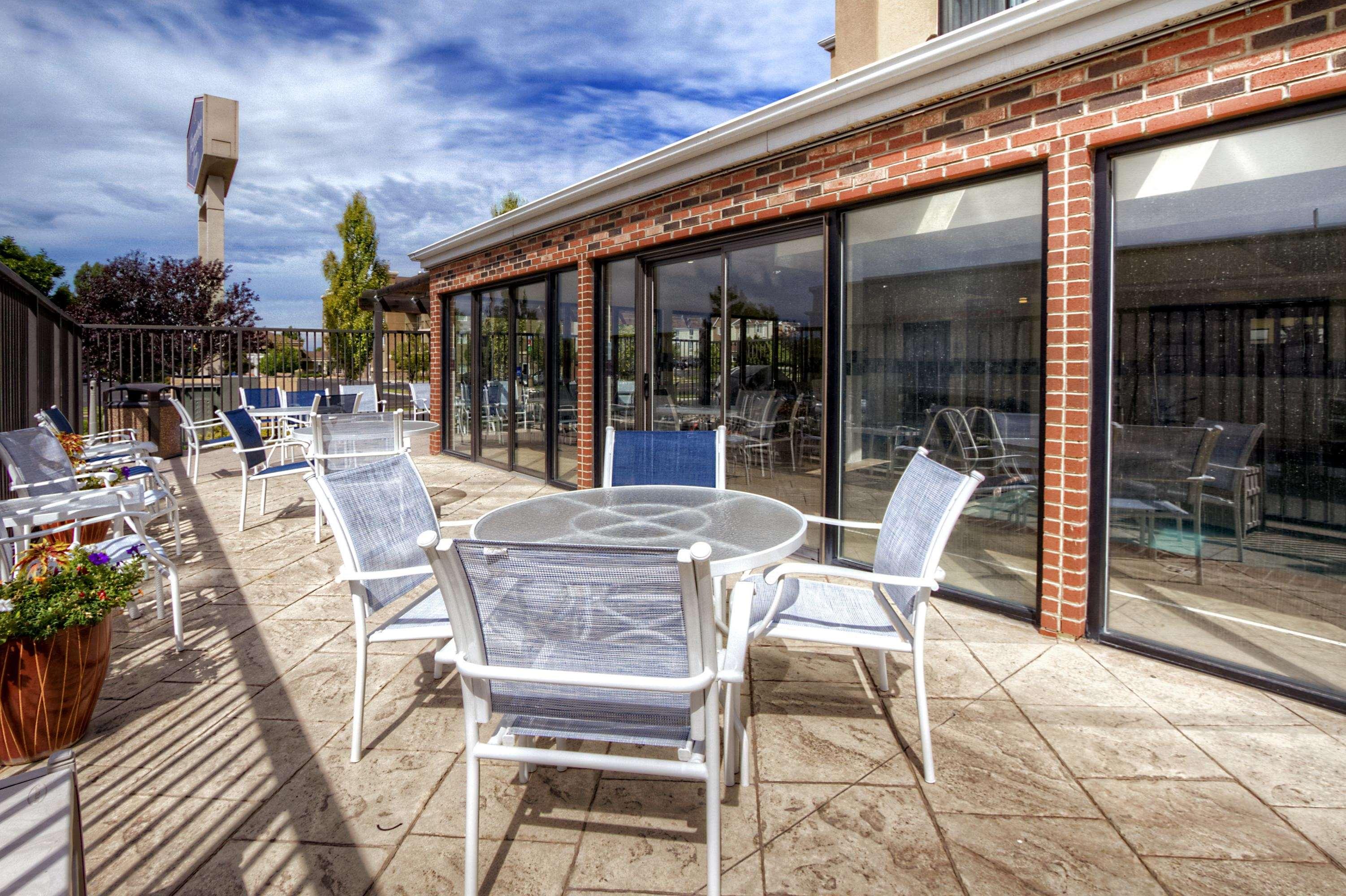 Hampton Inn Salt Lake City/Layton image 2