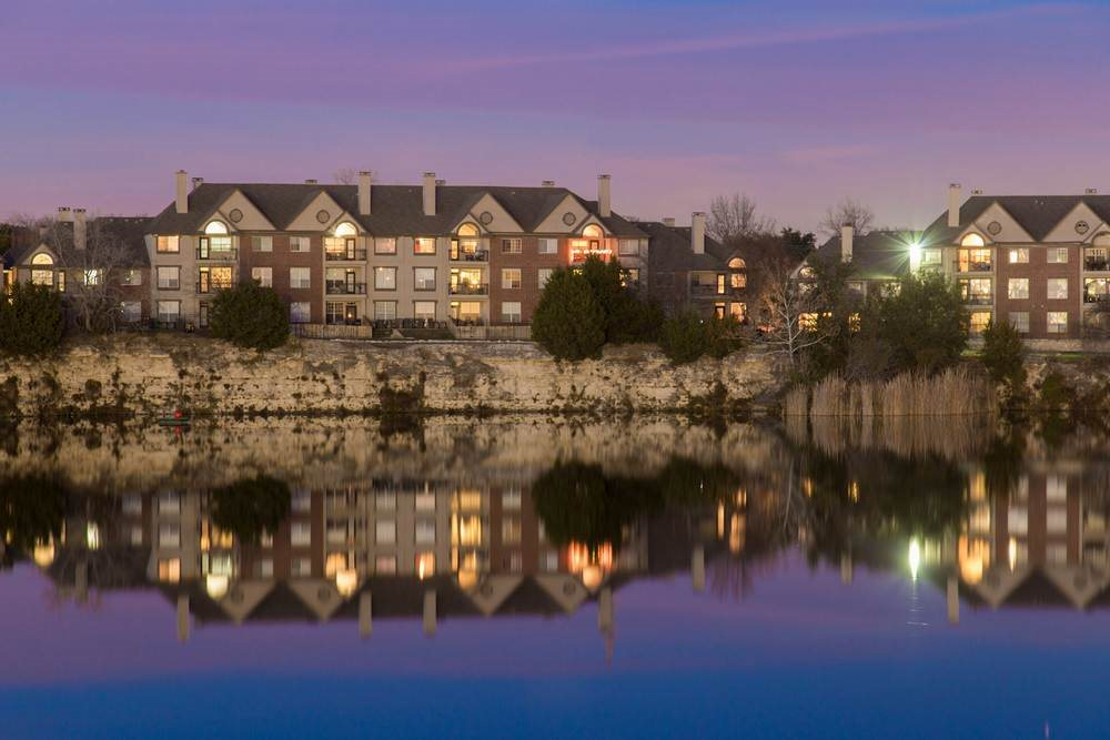 The Estate On Quarry Lake Apartments image 0
