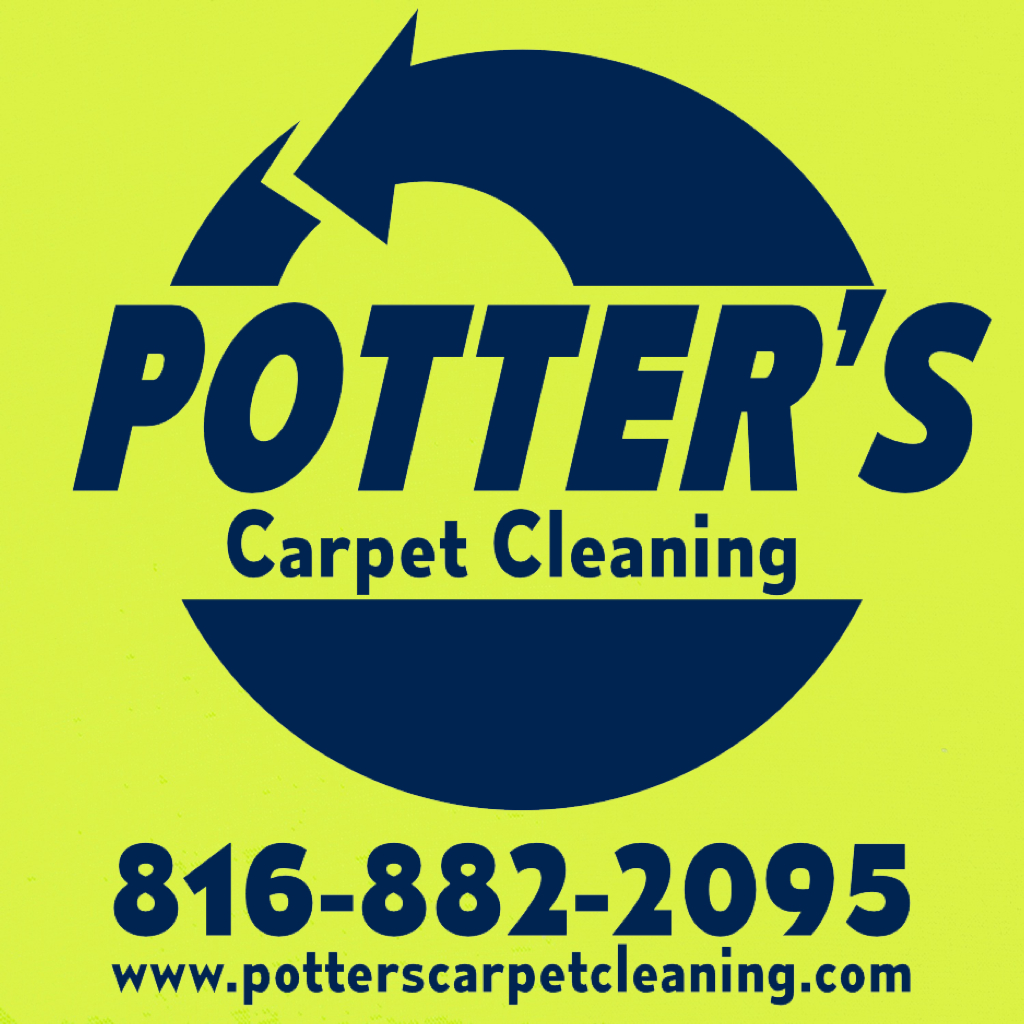Potter's Carpet Cleaning image 5