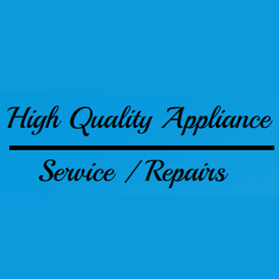 High Quality Appliance Service image 0