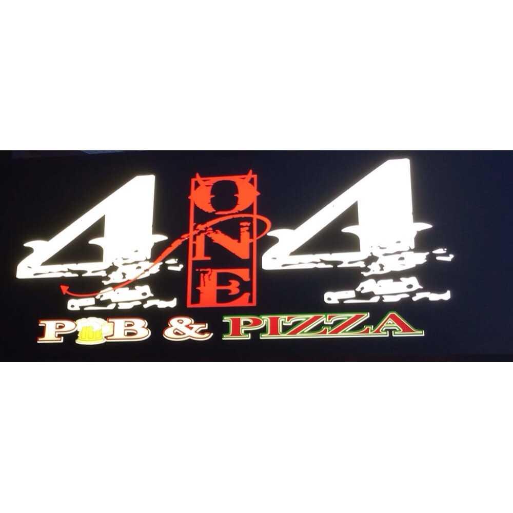 414 Pub & Pizza - Tempe, AZ 85281 - (480)829-3536 | ShowMeLocal.com