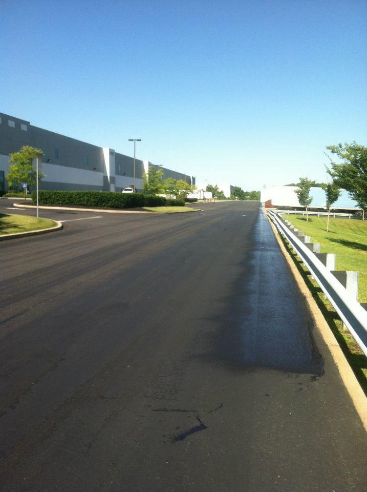 D&H Asphalt Paving, LLC. image 10