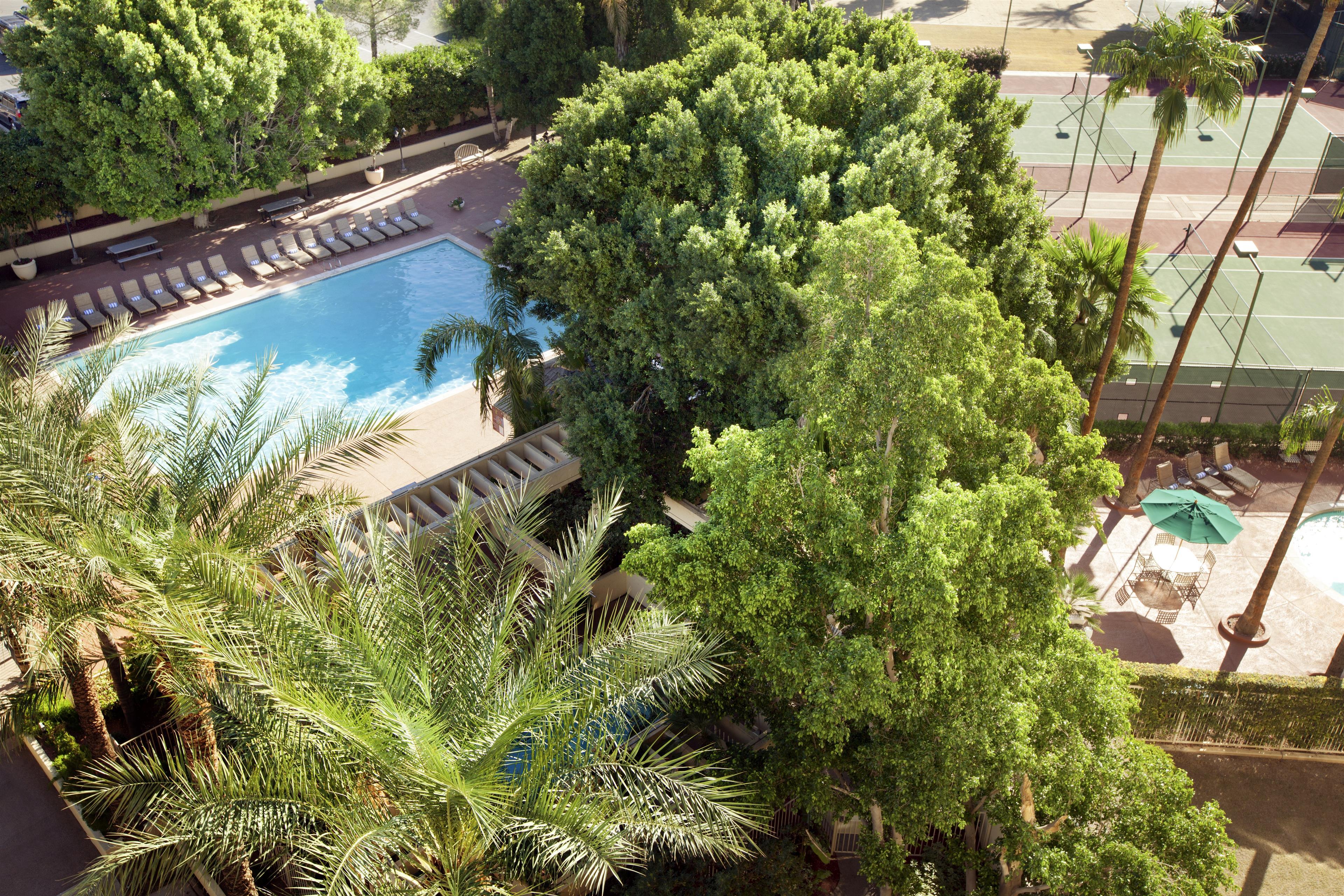 Sheraton Crescent Hotel image 25