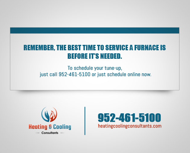 Heating & Cooling Consultants image 1