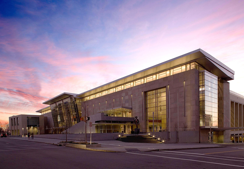 Raleigh Marriott City Center image 9