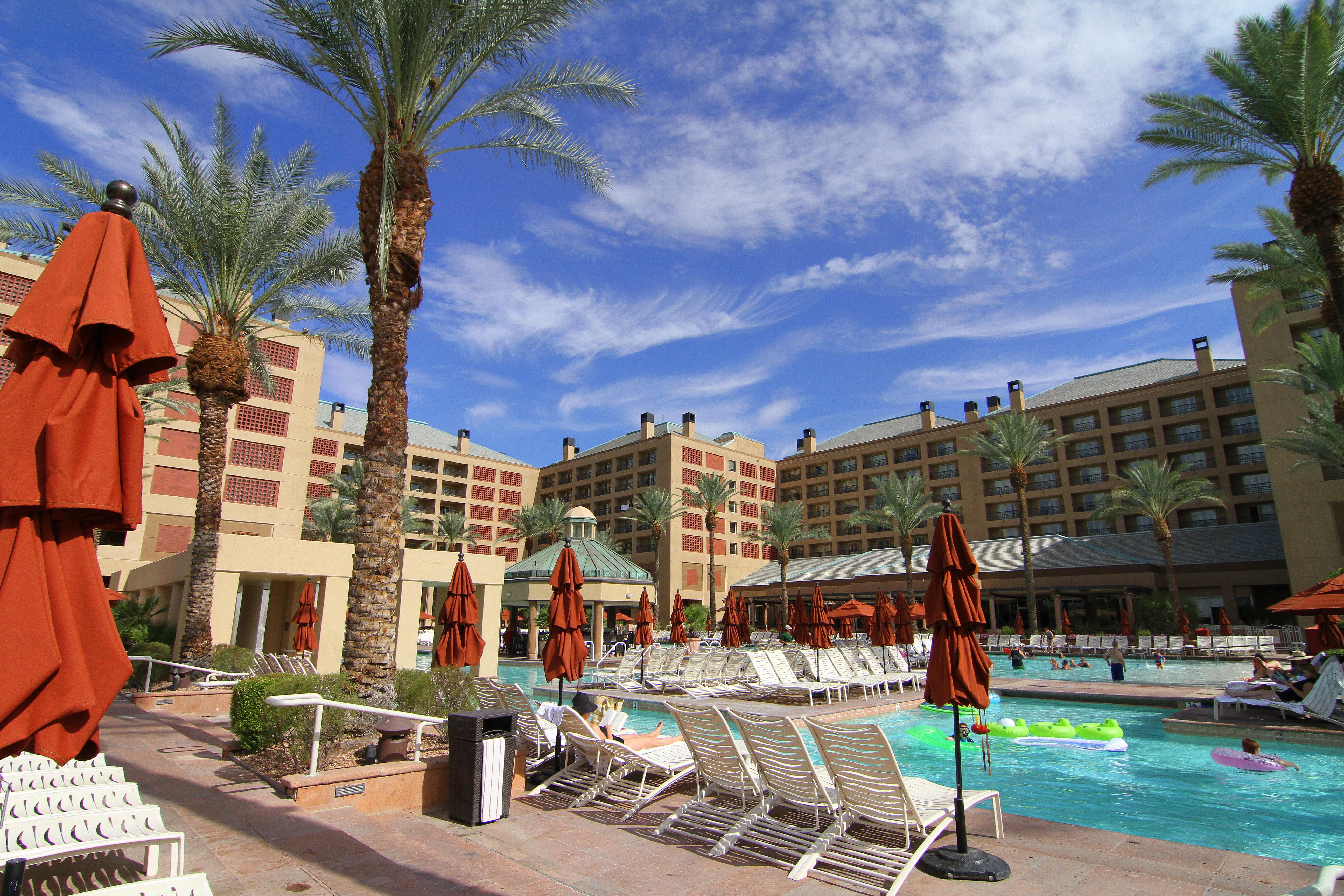 Renaissance Indian Wells Resort & Spa image 80