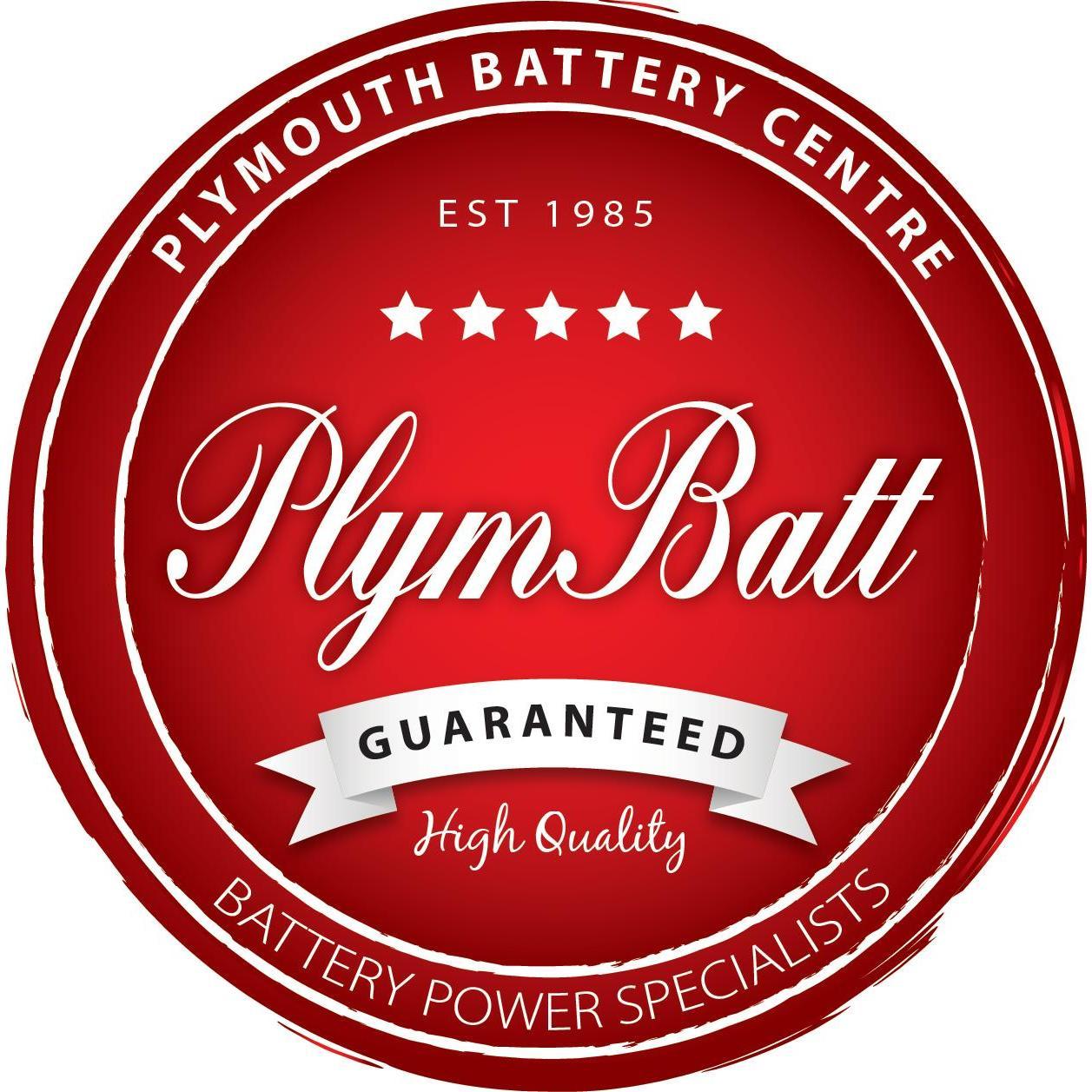 Plymouth Battery Centre Ltd