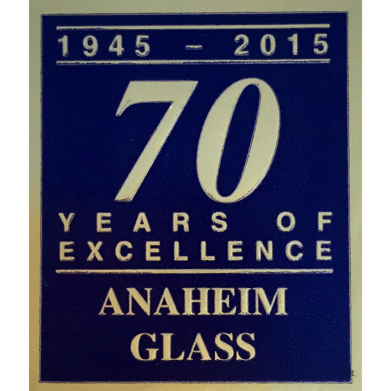 Anaheim Glass Inc - ANAHEIM, CA 92805 - (714) 535-4940 | ShowMeLocal.com