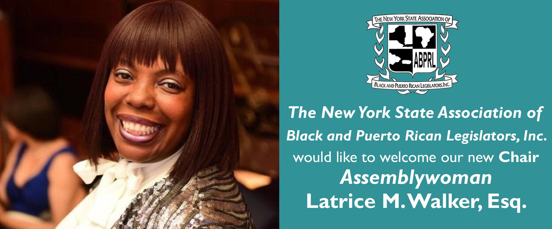 The New York State Association of Black and Puerto Rican Legislators, Inc. image 0