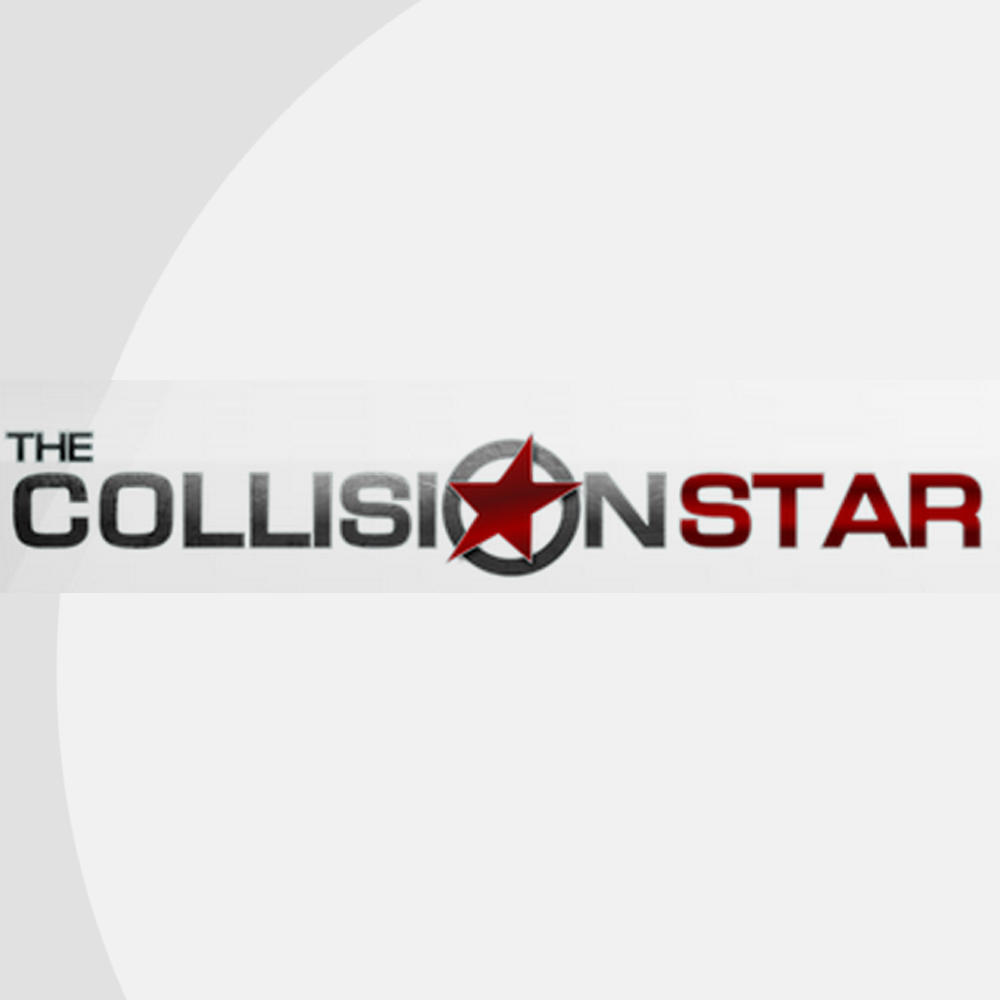 The Collision Star