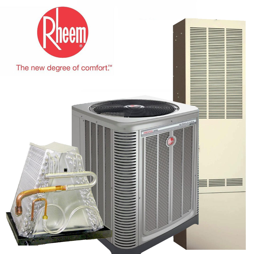 Quality Air Equipment image 0