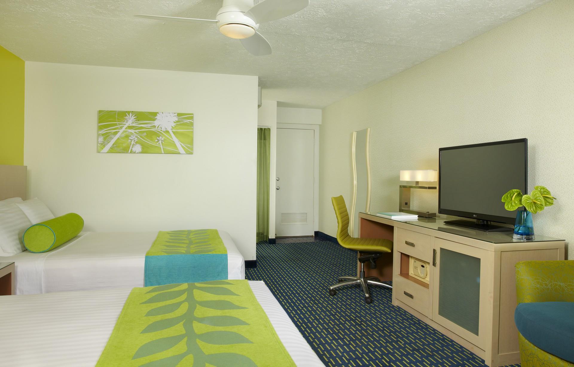 Kauai Shores Hotel image 8