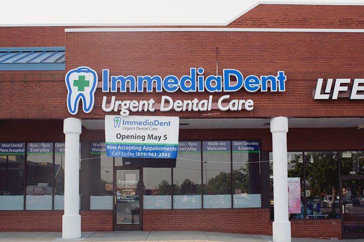 ImmediaDent – Urgent Dental Care image 0