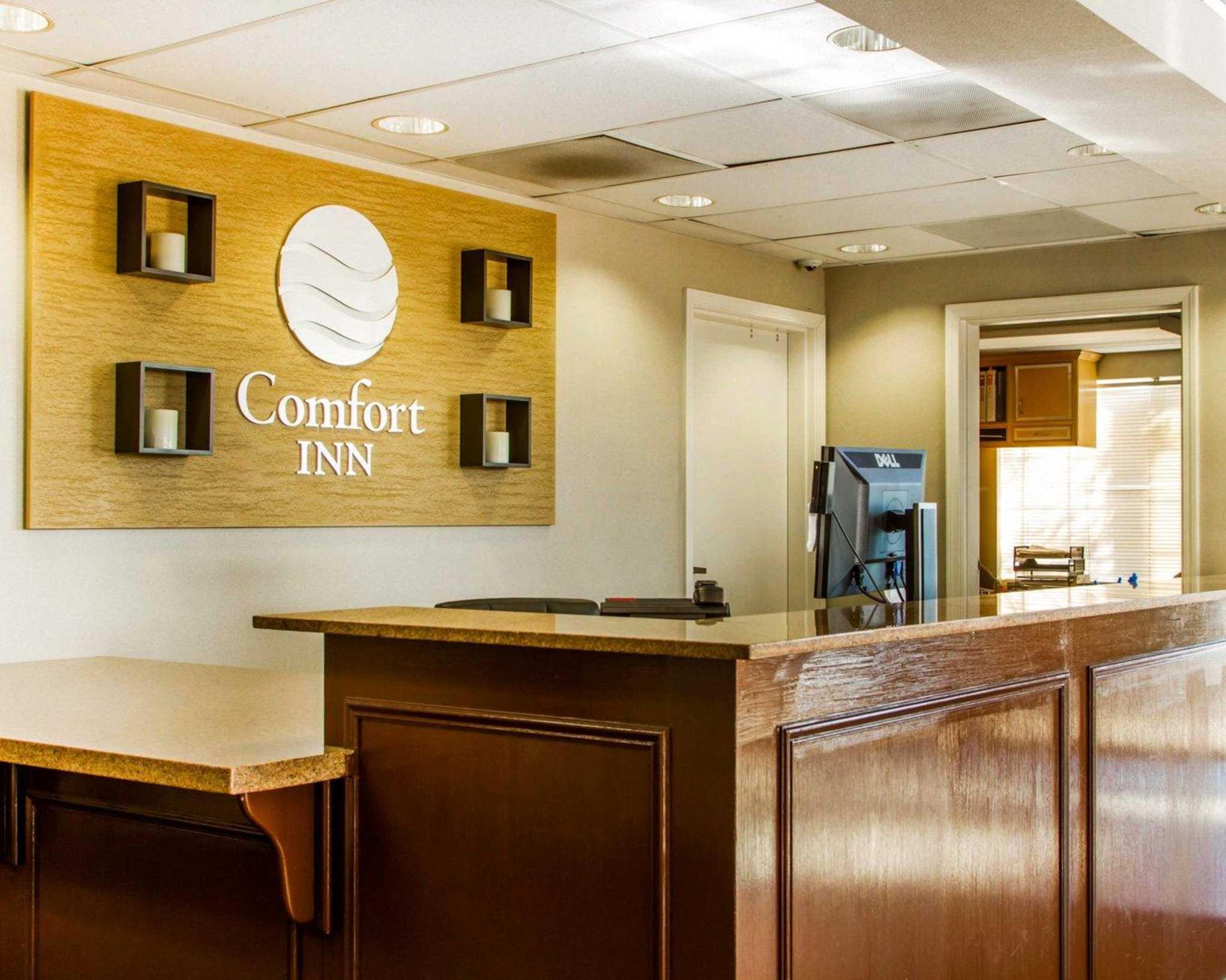 Comfort Inn image 17