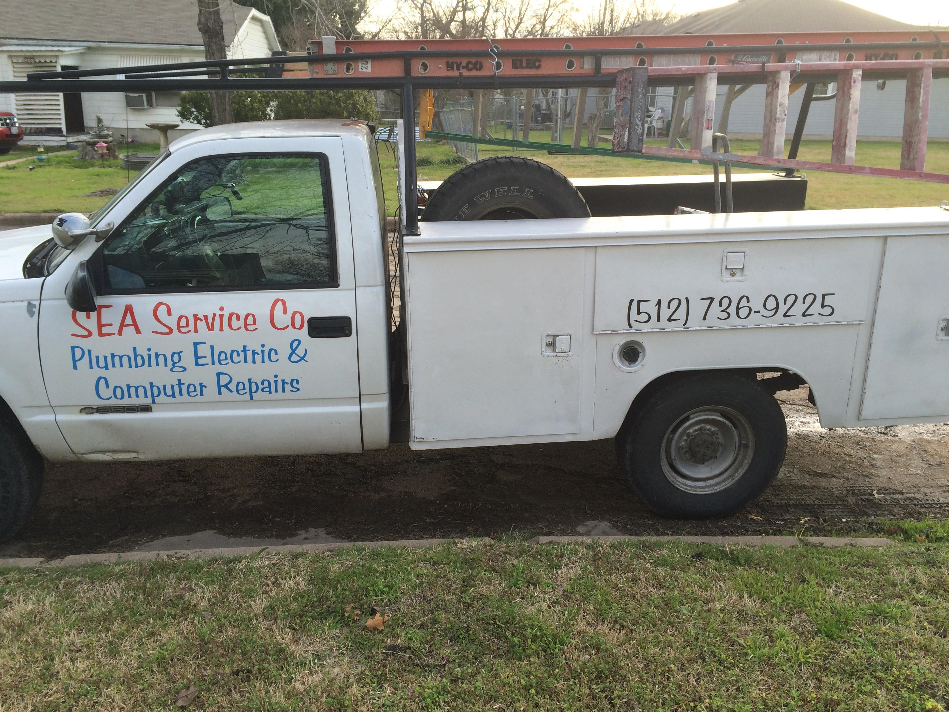 SEA Service Company LLC image 15
