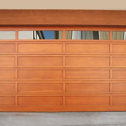 Glendale Garage Door