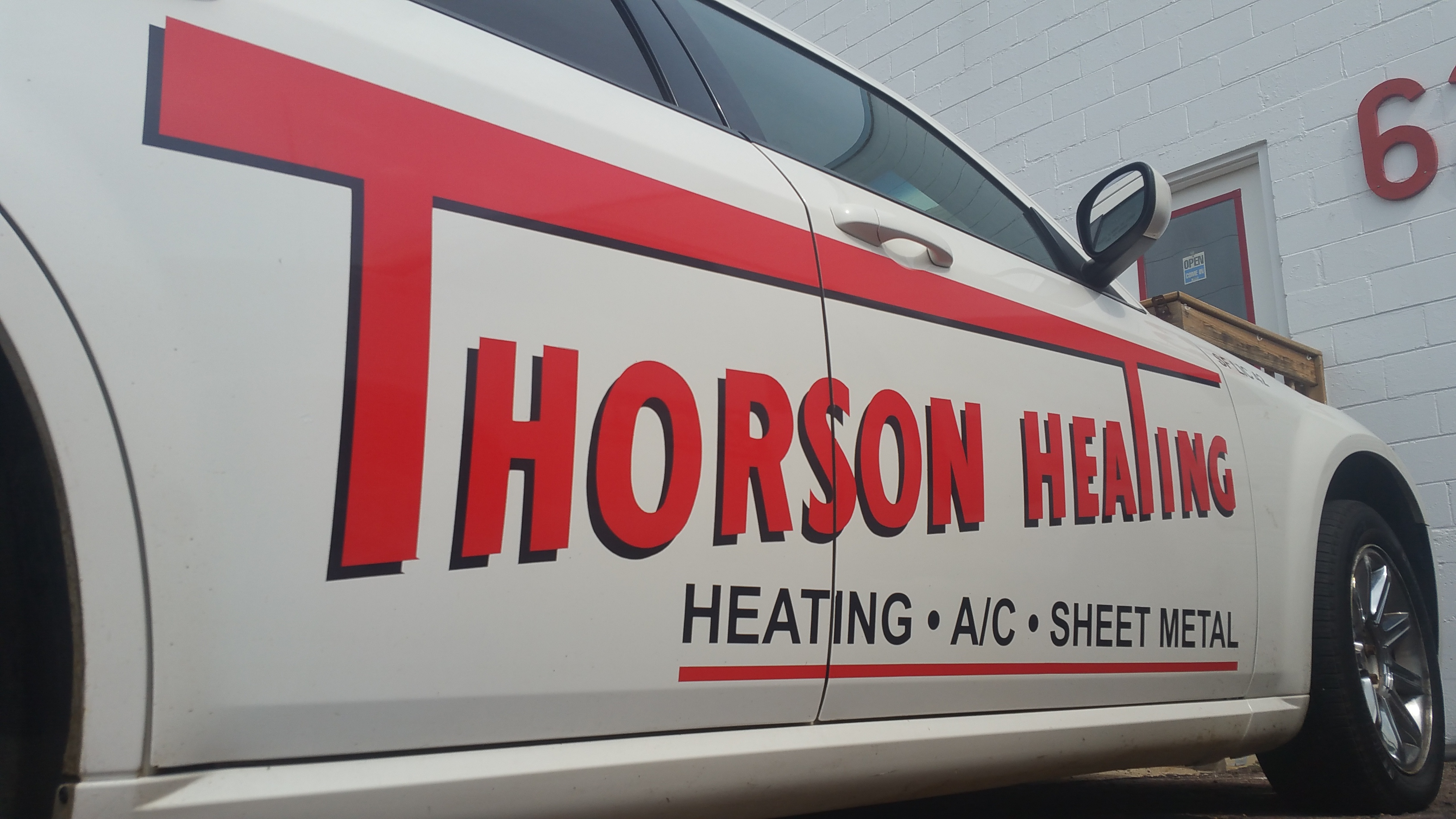Thorson Heating & Air Conditioning image 2