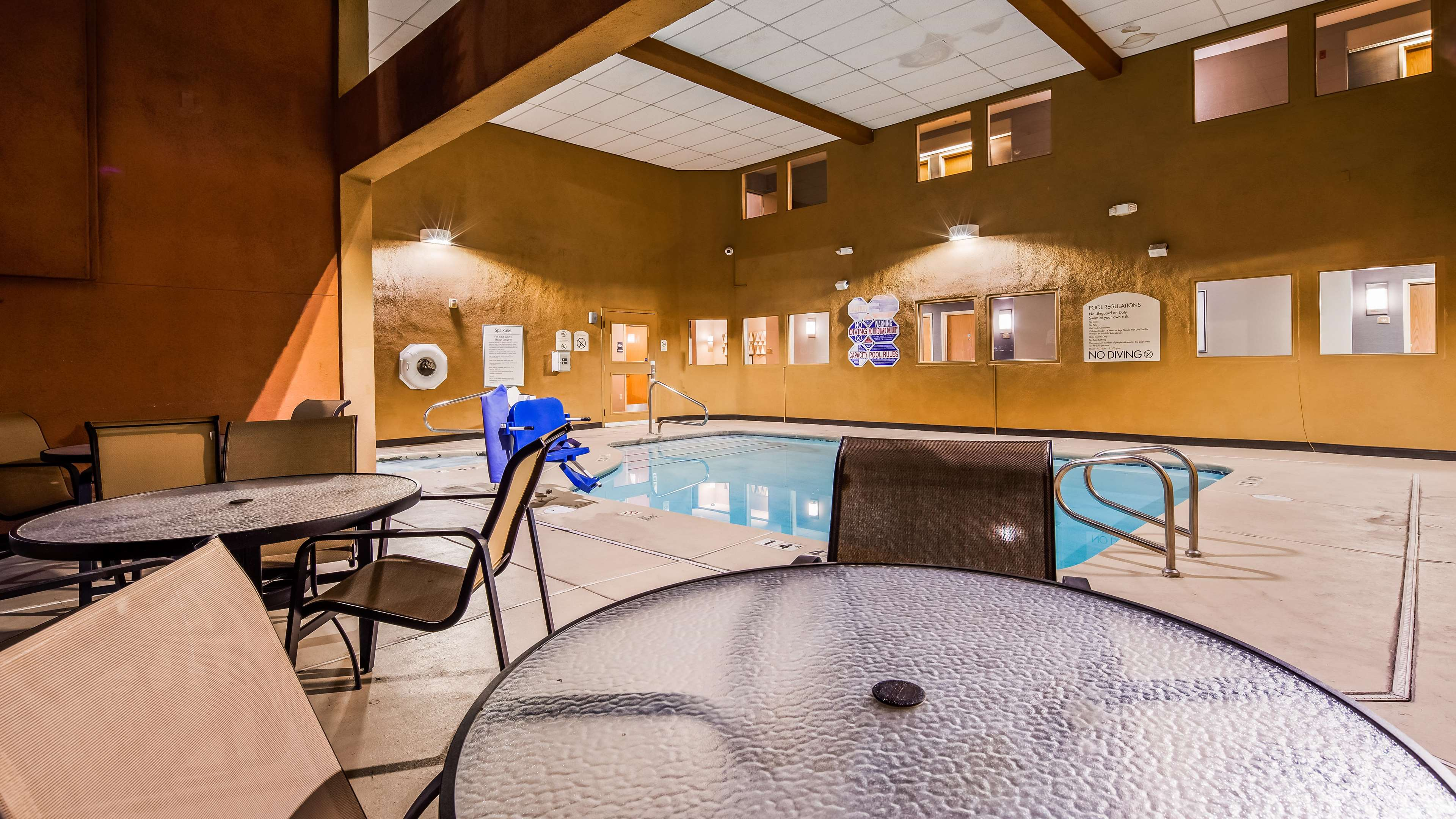 Best Western Plus North Las Vegas Inn & Suites image 33