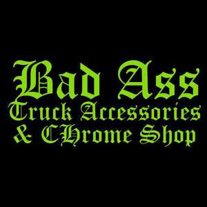 Bad Ass Truck Accessories