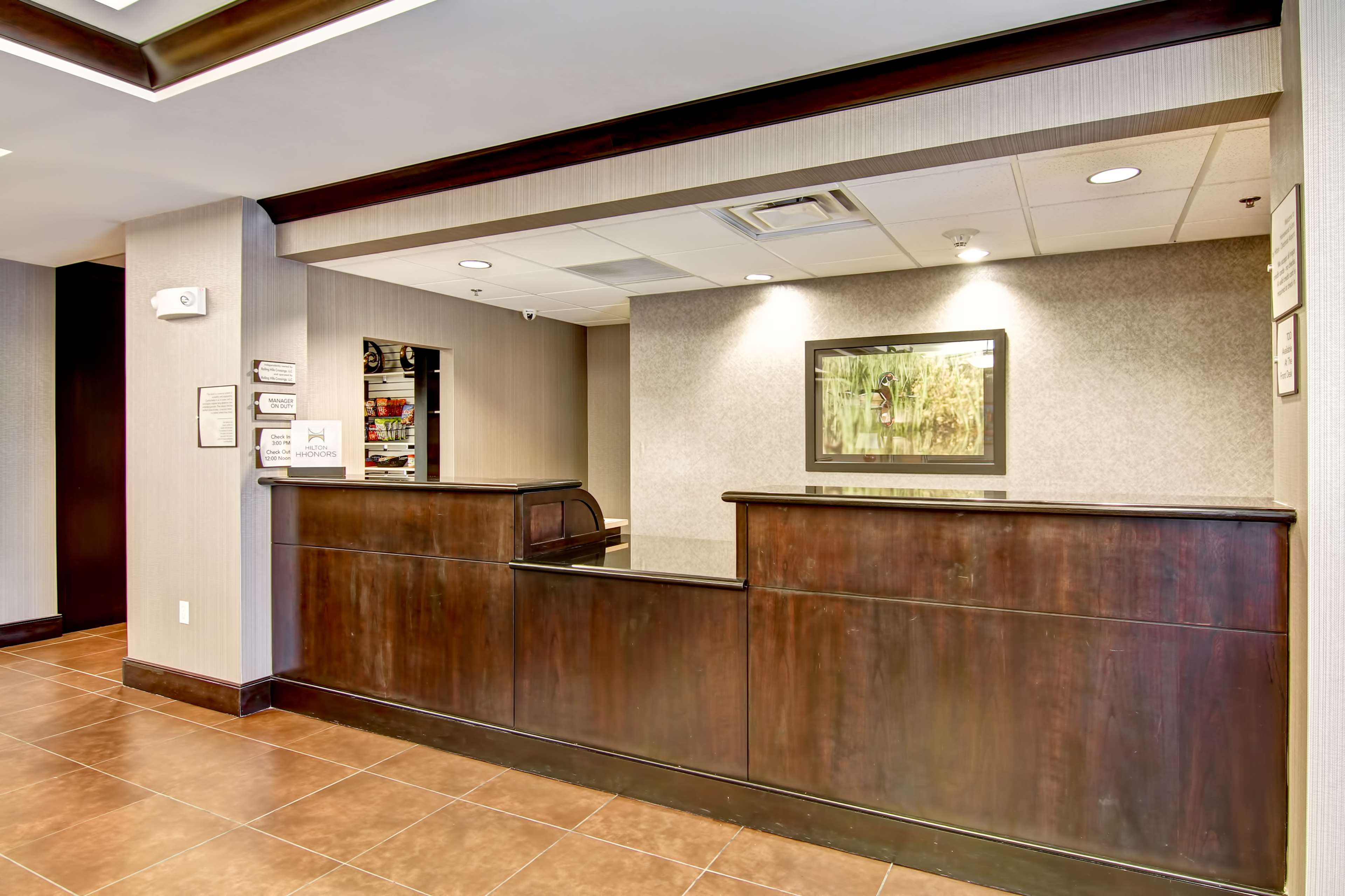 Homewood Suites by Hilton Cincinnati Airport South-Florence image 4