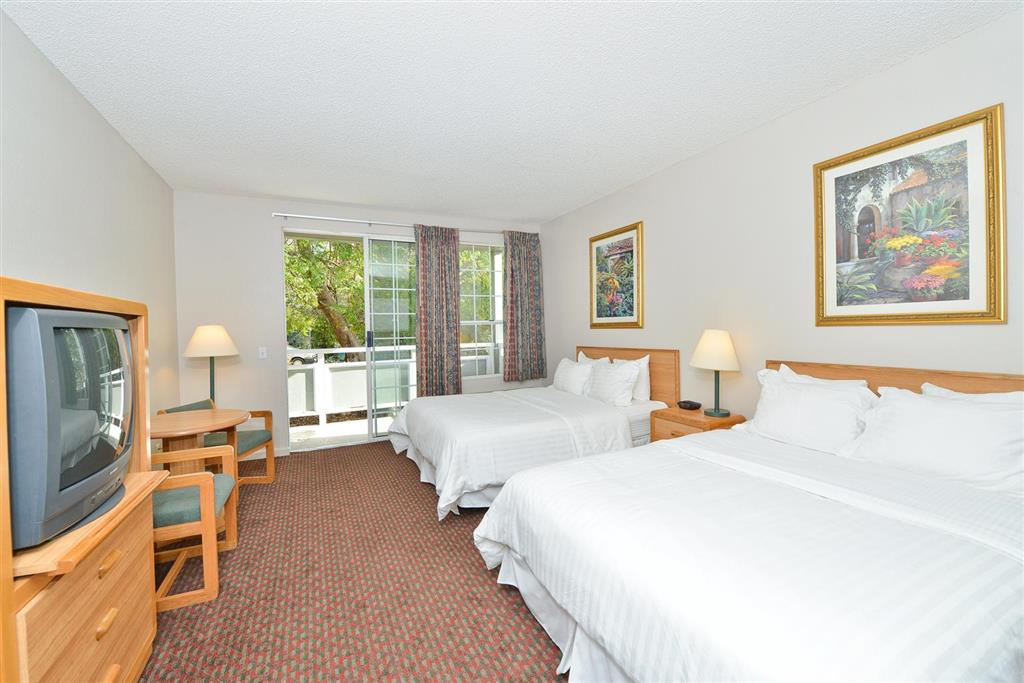 Lexington Inn - San Luis Obispo image 10