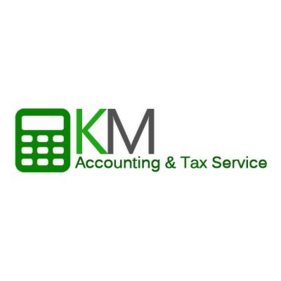 KM Accounting & Tax Service