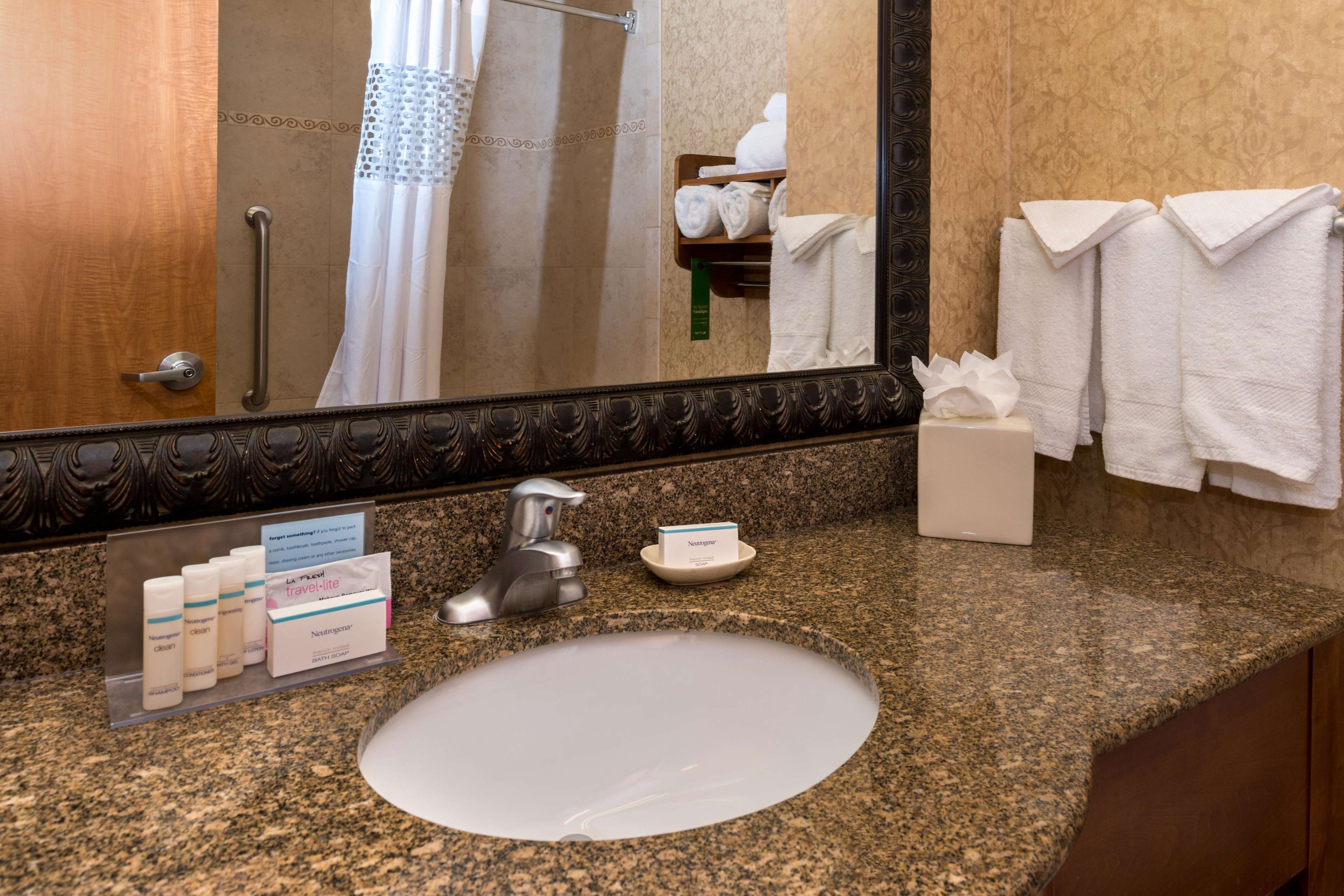 Hampton Inn & Suites Salt Lake City-West Jordan image 35