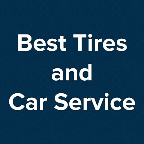 Best Tires and Car Services