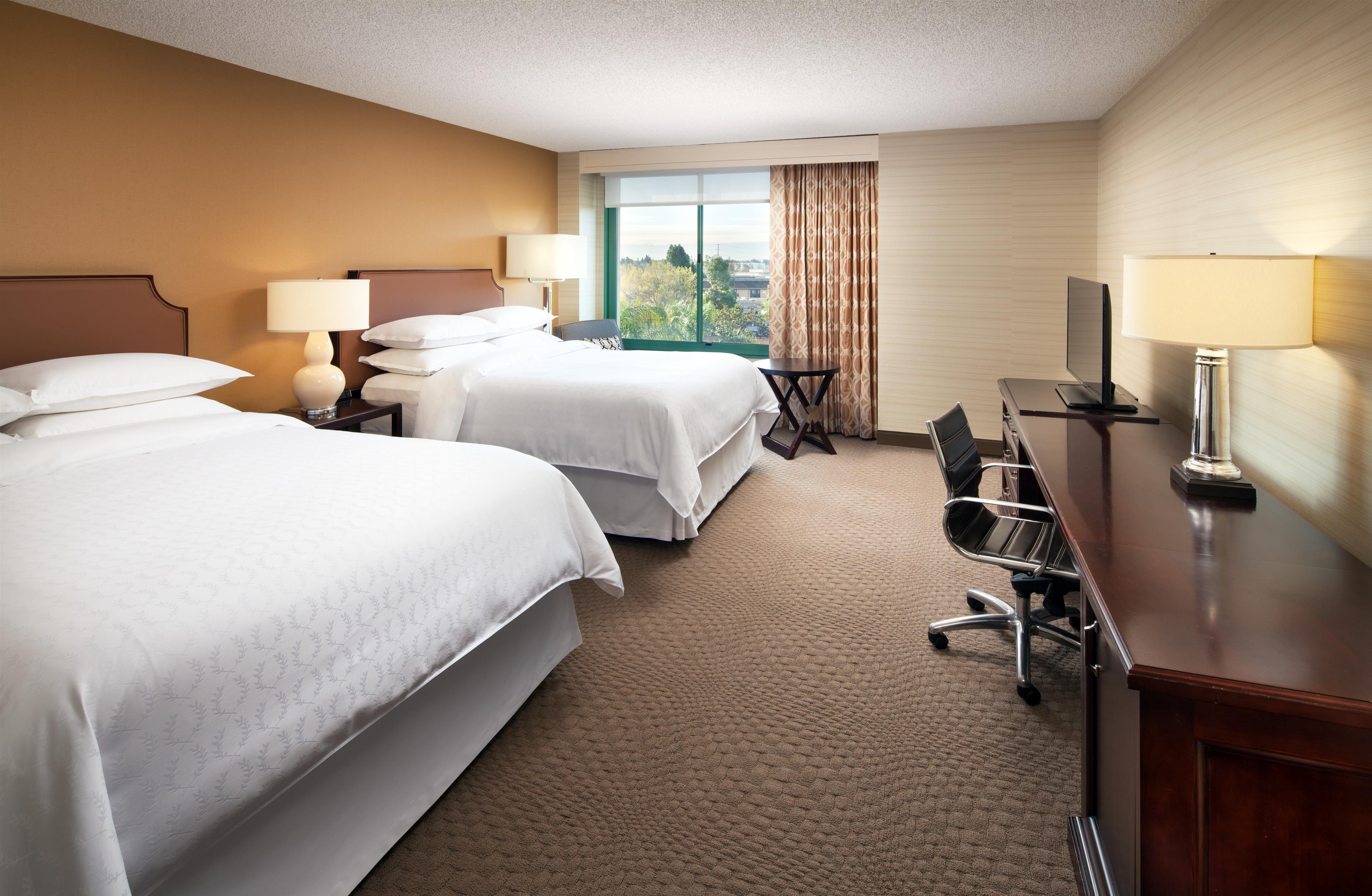 Sheraton San Jose Hotel image 13
