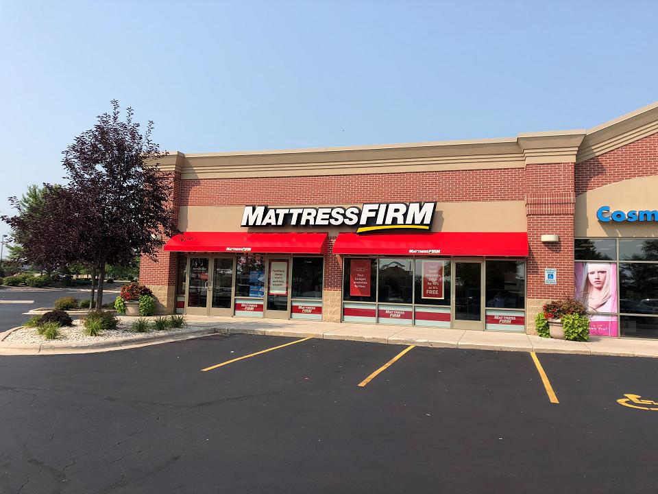 Mattress Firm Manitowoc image 0