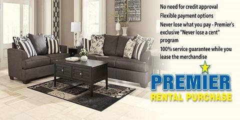 Premier Rental Purchase image 0