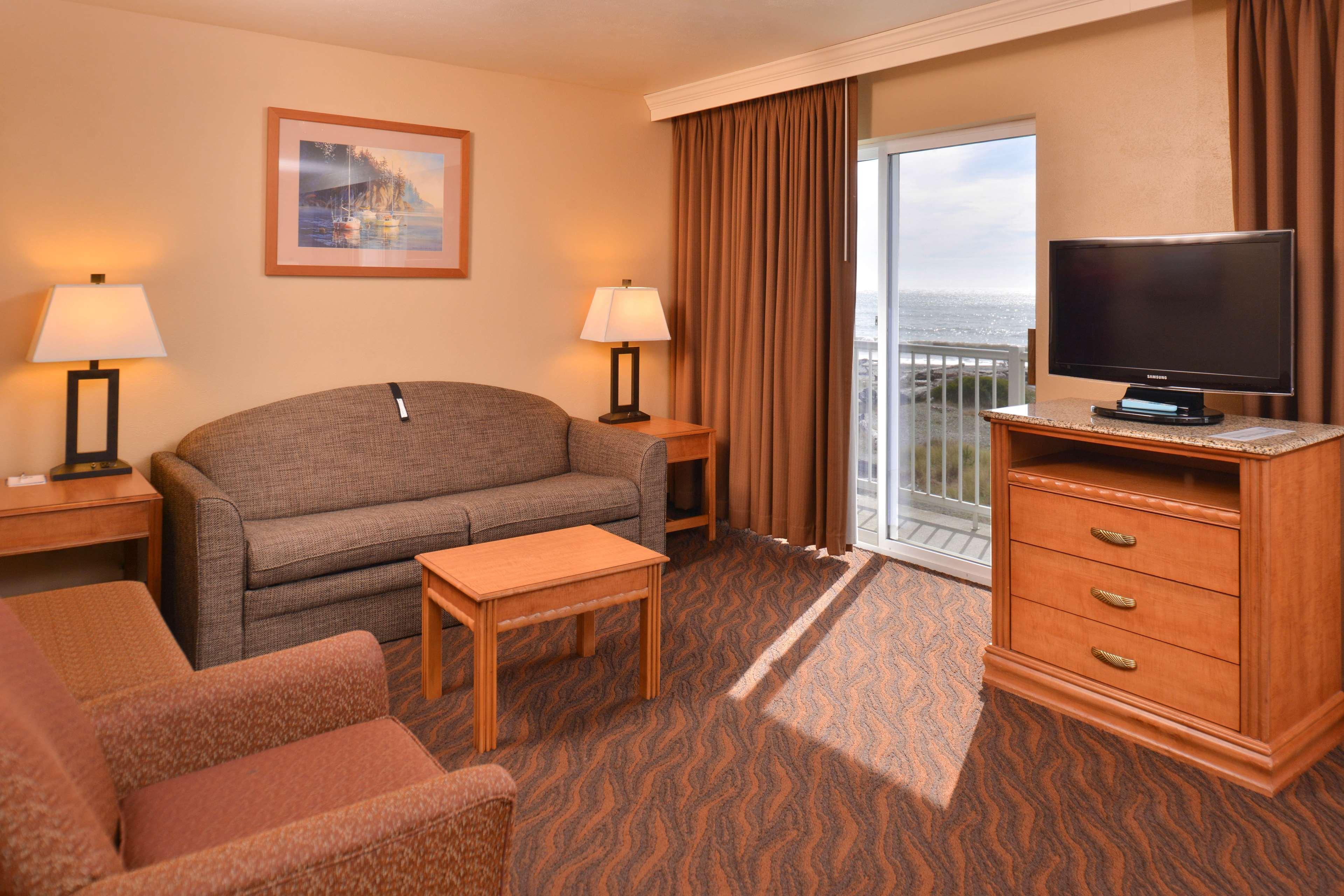 Best Western Beachfront Inn image 11