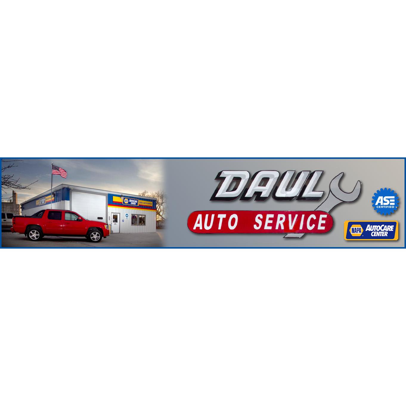 DAUL AUTO SERVICE