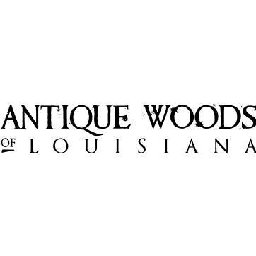 Antique Woods of Louisiana