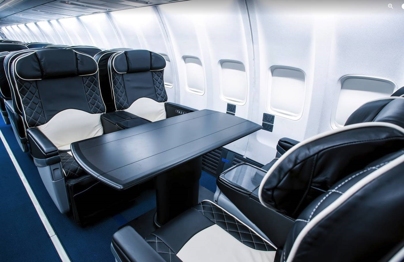Luxury Aircraft Solutions, Inc. image 12