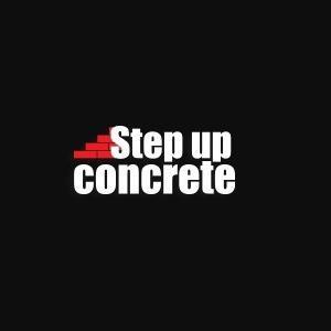 Step Up Concrete