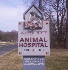 Winter Place Animal Hospital image 1