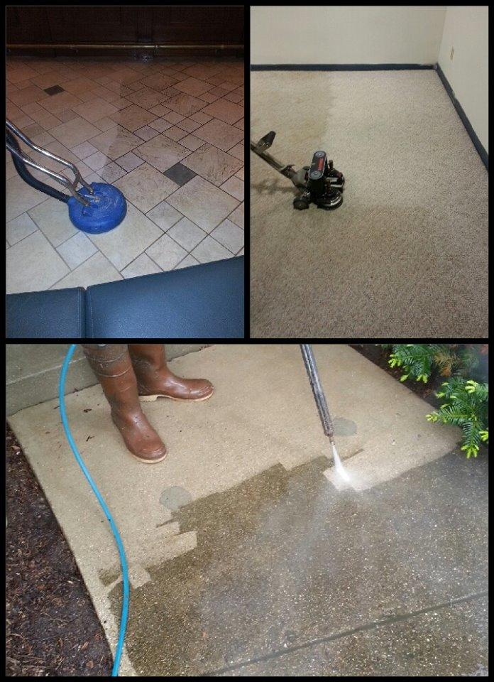 Advanced Tile And Grout Cleaning LLC image 0
