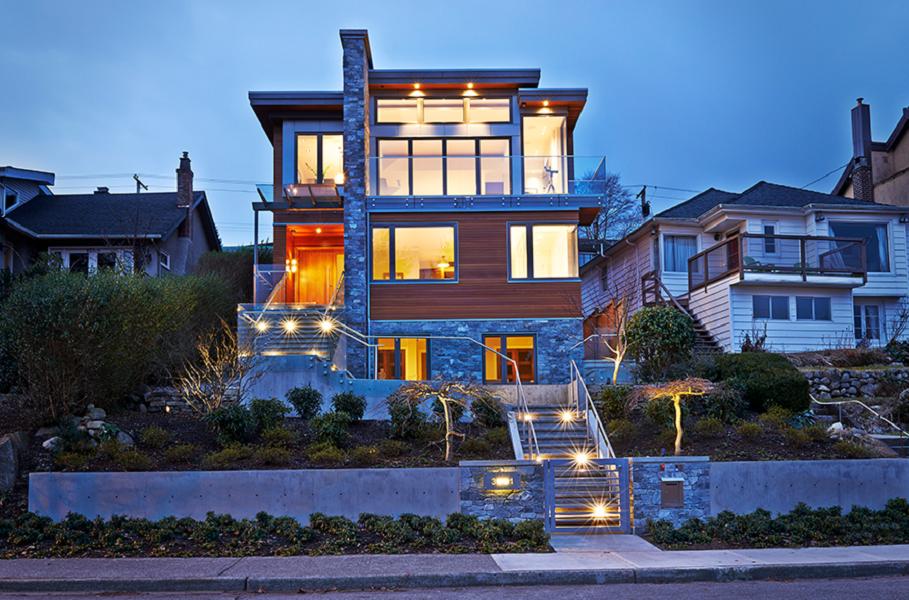 John Henshaw Architect Inc in Vancouver