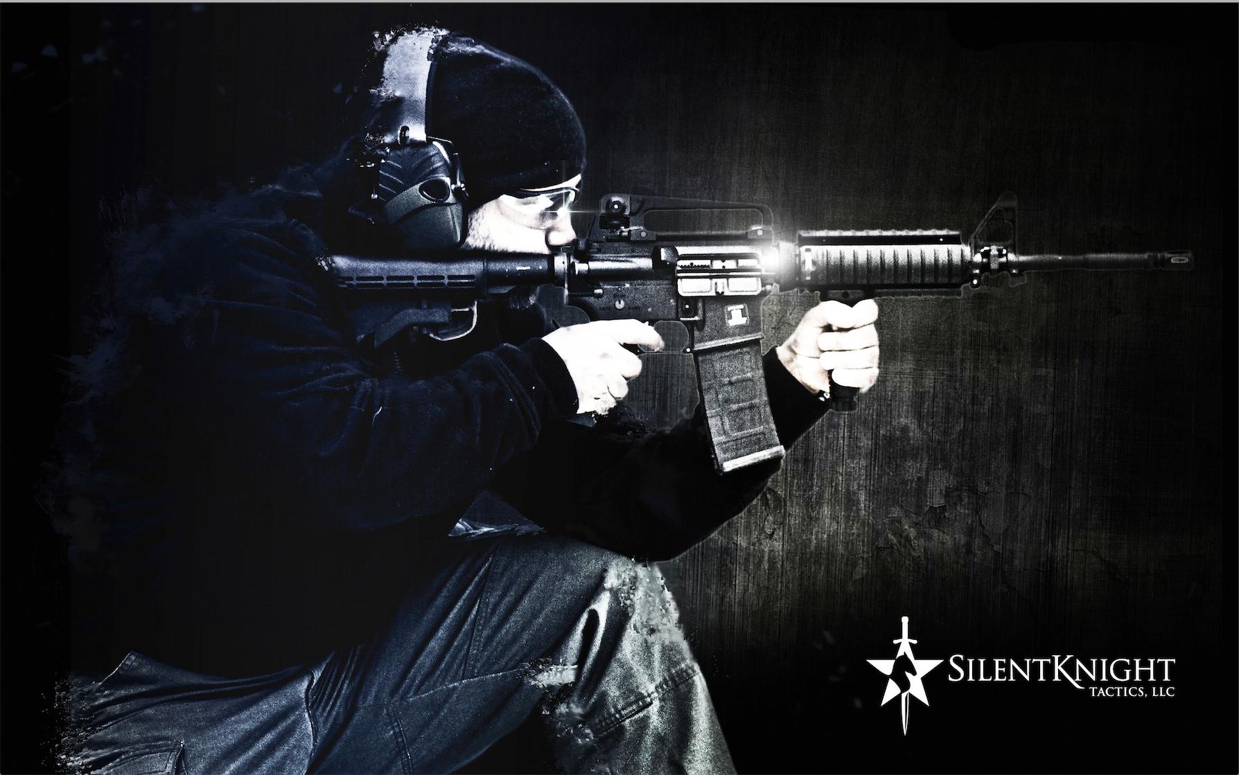 SilentKnight Tactics, LLC image 3