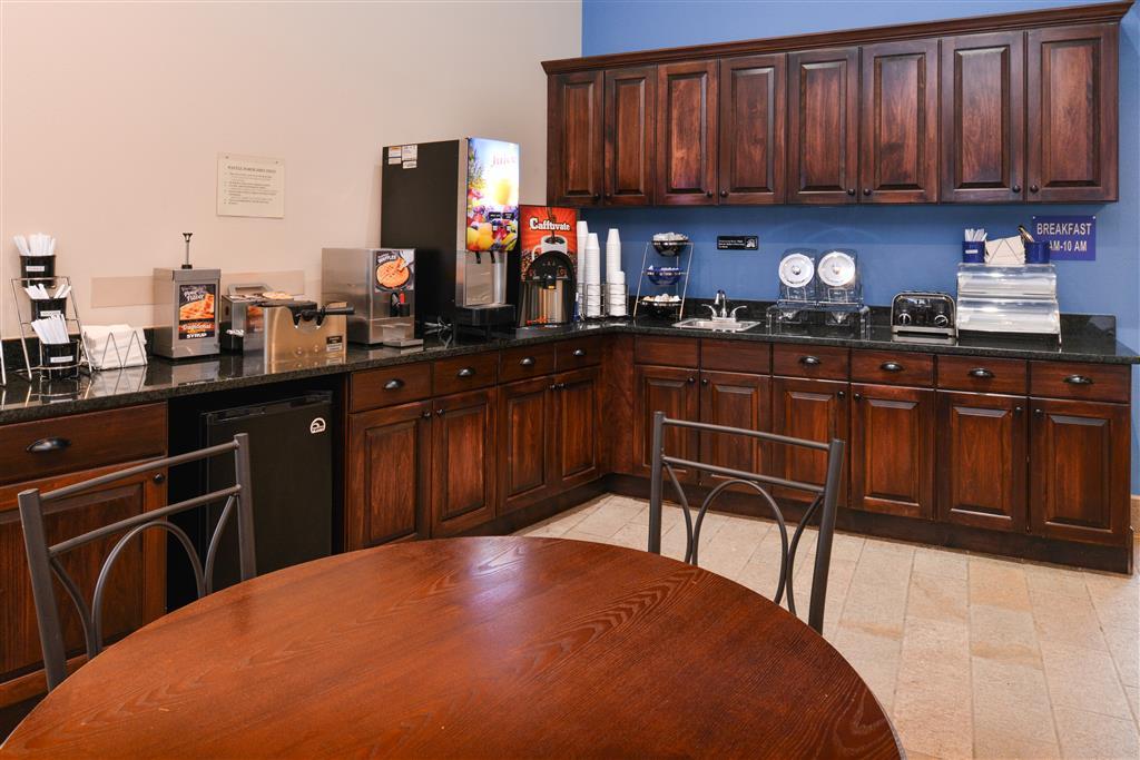 Americas Best Value Inn - St. Clairsville/Wheeling image 28