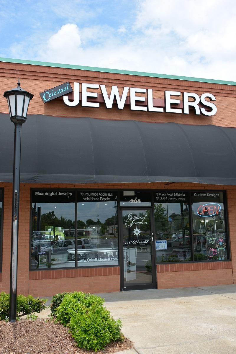 Celestial Jewelers image 0
