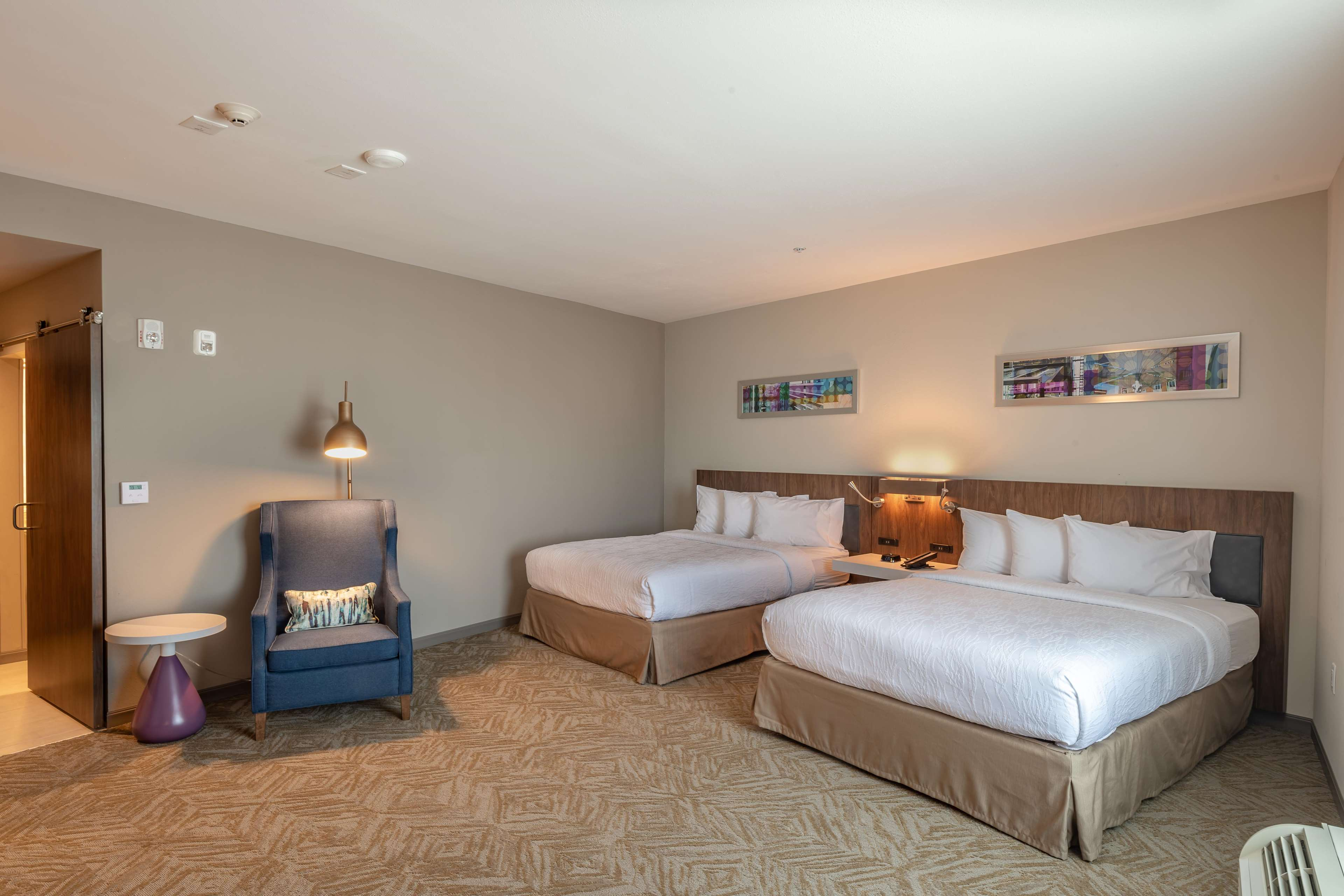 Hilton Garden Inn Dallas at Hurst Conference Center image 19