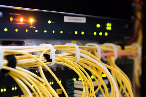 Arch Communications image 2