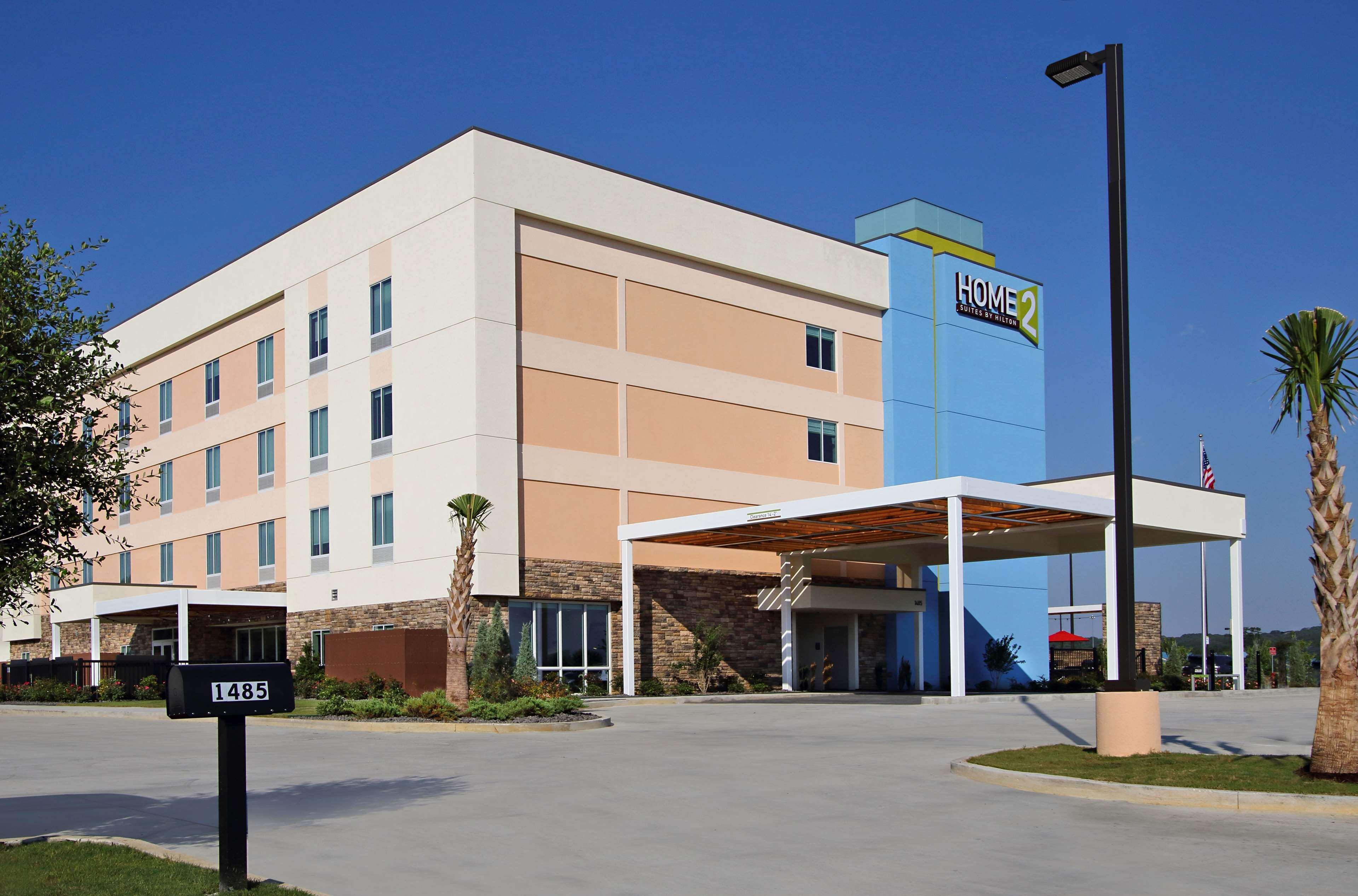 Home2 Suites by Hilton Mobile I-65 Government Boulevard image 4
